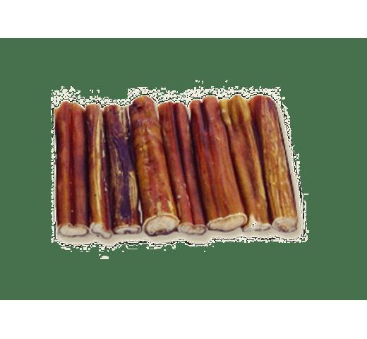 Snack natural Milu nervi 12cm 20un 1