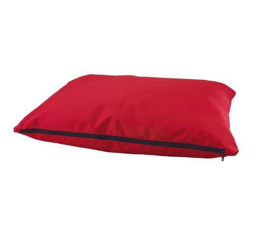 Matalàs Nayeco desenfundable outdoor vermell 1