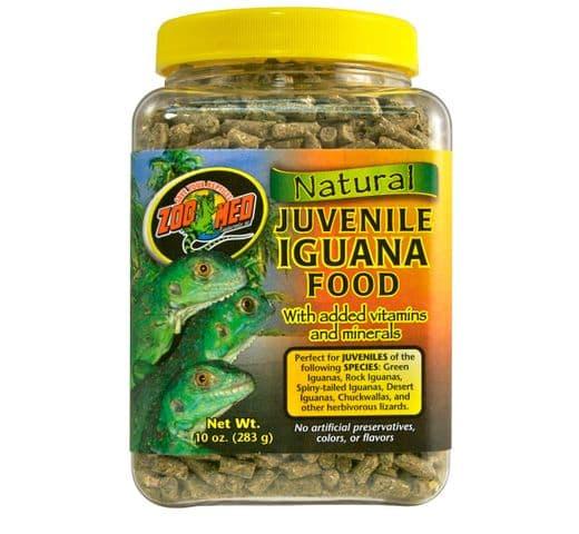 Pinso Zoomed iguana junior 1