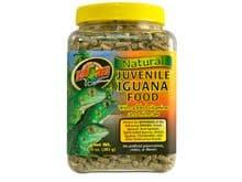 Pinso Zoomed iguana junior