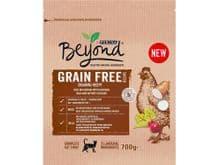 Pinso Beyond gat Grain Free pollastre