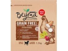 Pinso Beyond gos Grain Free pollastre 1,2kg