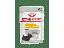 Aliment humit Royal Canin gos dermacomfort sobre 85gr (1ut)