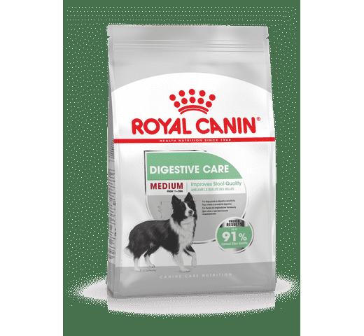 Pinso Royal Canin gos medium digestive care 1
