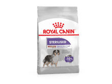 Pinso Royal Canin gos medium sterilised