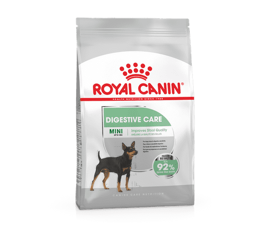 Pinso Royal Canin CCN mini digestive care 1