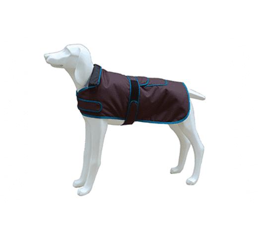 Abric Freedog North pole gris 1