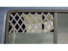 Accessori cotxe Freedog reixa ajustable finestra
