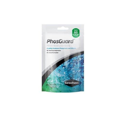 Control de l'aigua Seachem PhosGuard 1