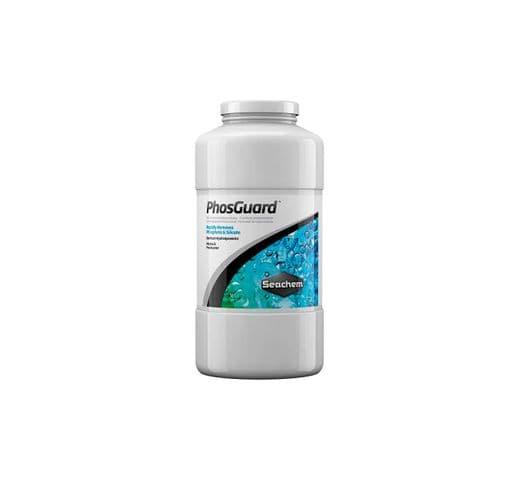 Control de l'aigua Seachem PhosGuard 1 L 1