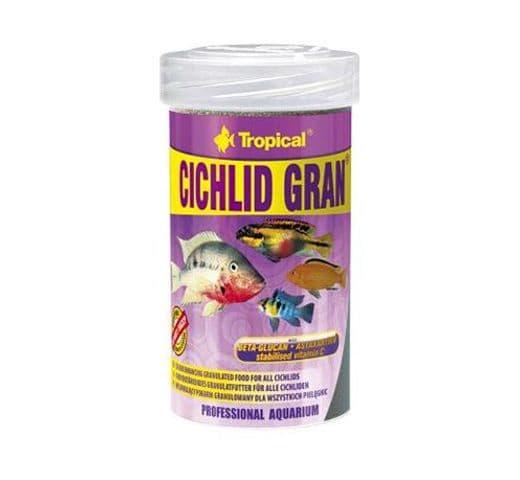 Pinso Tropical Ciclid color gran 1