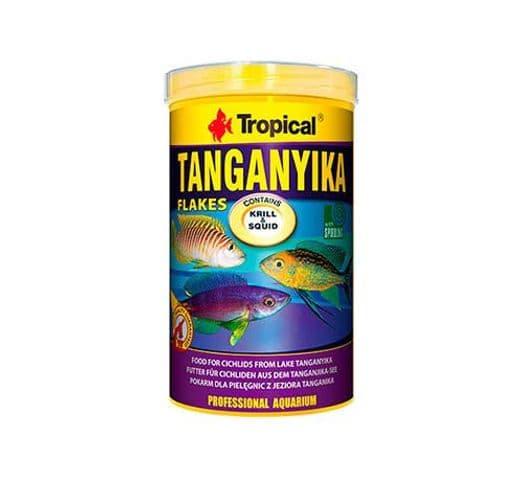 Pinso Tropical Tanganika 1