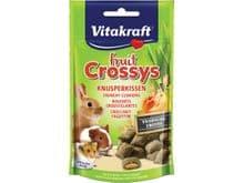 Altres Vitakraft conill fruit crossy 1ut
