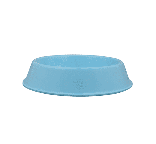 Menjadora Freedog melamina blau 1