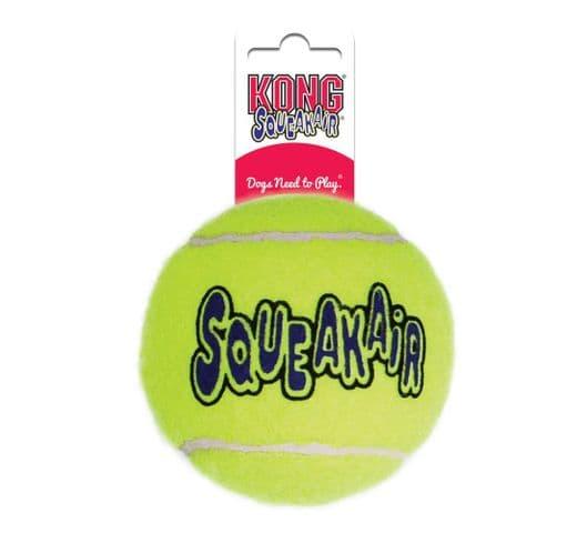 Joguina tenis Kong air tennis ball L 1
