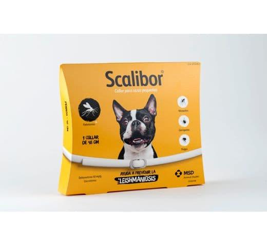 Scalibor collar MSD 1