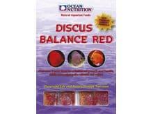 Aliment congelat Ocean Nutrition papilla discs balance vermell