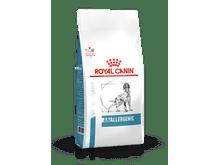 Pinso de dieta veterinària Royal Canin gos analergenic