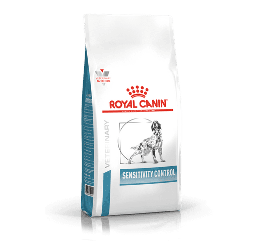 Pinso de dieta veterinària Royal Canin gos sensitivity 1
