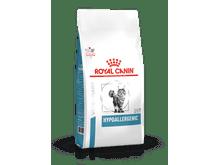 Pinso de dieta veterinària Royal Canin gat hypoallergenic