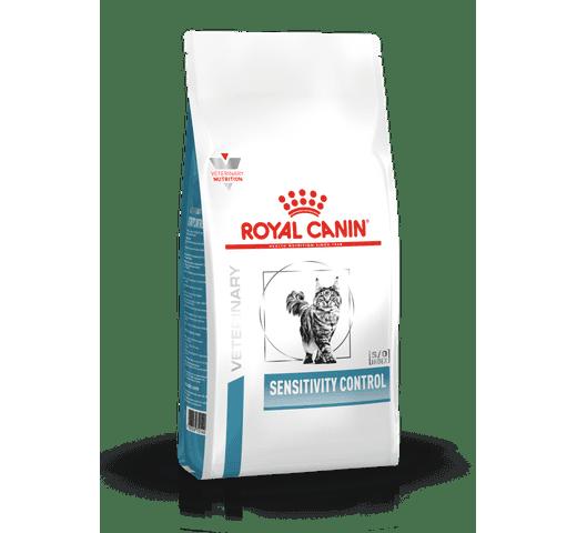 Pinso de dieta veterinària Royal Canin gat sensitivity 1