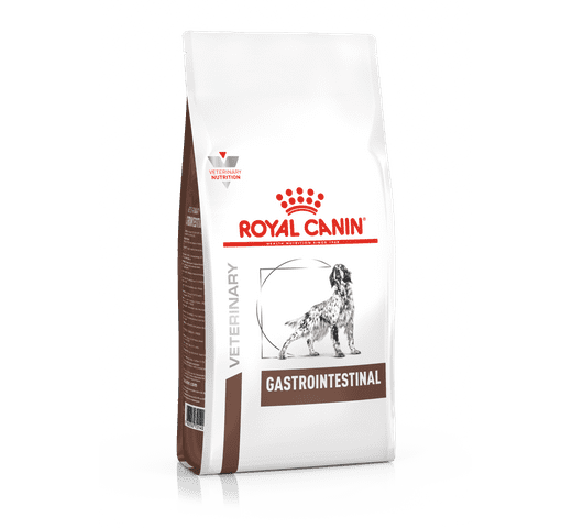 Pinso de dieta veterinària Royal Canin gos gastrointestinal 1