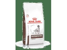 Pinso de dieta veterinària Royal Canin gos gastrointestinal low fat