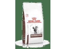 Pinso de dieta veterinària Royal Canin gat gastrointestinal