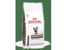 Pinso de dieta veterinària Royal Canin gat gastrointestinal fibre response