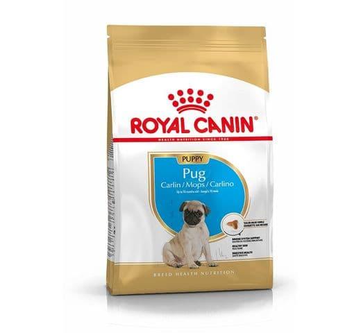 Pinso Royal Canin Carlino ( Pug ) puppy 1,5kg 1