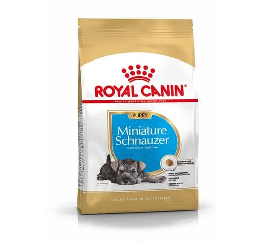 Pinso Royal Canin Schnauzer mini puppy 1,5kg 1