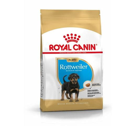 Pinso Royal Canin Rottweiler puppy 12kg 1