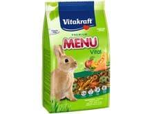 Pinso Vitakraft Menú conills