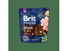 Pinso Brit Premium dog nature adult S