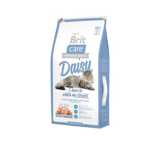 Pinso Brit Care cat daisy weight 7kg 1