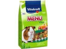 Pinso Vitakraft Menú conill porquí