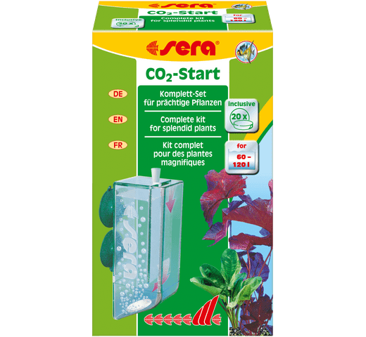 Recanvi Sera CO2-start (1peça) 1