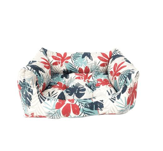 Llit Yagu confort loneta hawai 1