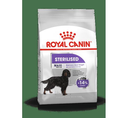 Pinso Royal Canin gos maxi sterilised 1