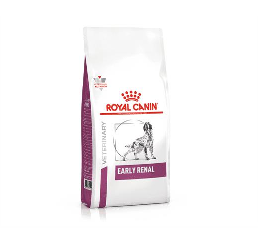 Pinso de dieta veterinària Royal Canin gos early renal 1