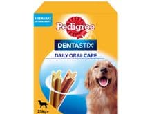 Snack dental Pedigree gos gran dentastix