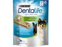 Snack dental Friskies Purina gos mitjà Dentalife