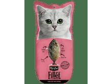 Carn Kit Cat Filet fresc de verat a lagraella 30gr