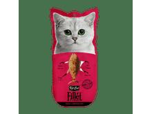 Carn Kit Cat Filet fresc de tonyina i peix fumat 30gr