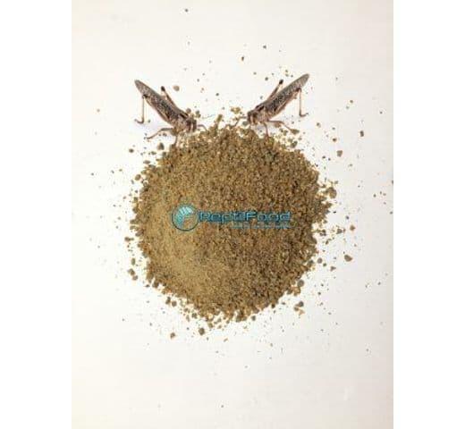 Pinso ReptilFood per llagostes 1