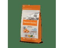 Pinso Natures Variety (True Instinct) gat selected esterilitzat salmó