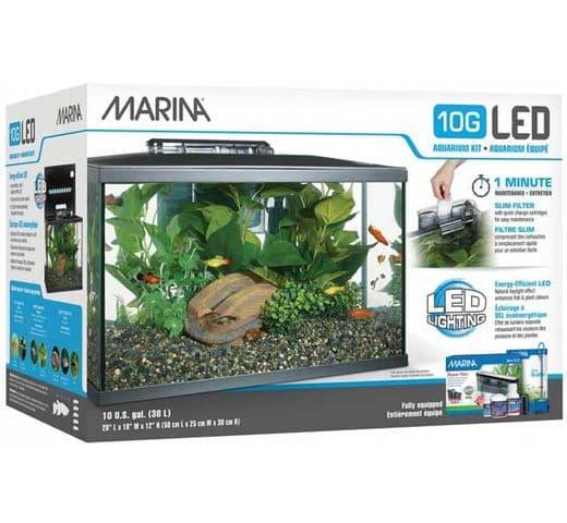 Aquari Marina Lux kit 1