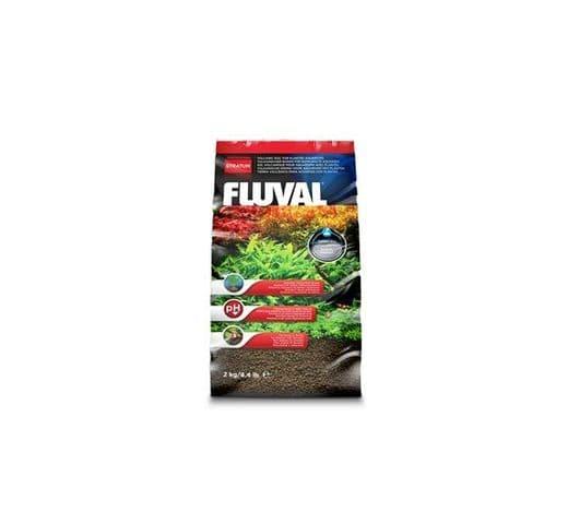 Substrat aquari Fluval plant & shrimp substrat 2kg 1