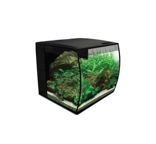 Aquari Fluval Flex kit negre 1