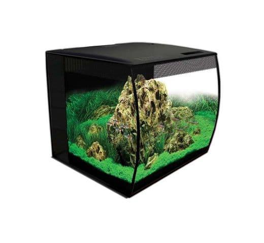 Aquari Fluval Flex kit 57L negre 1